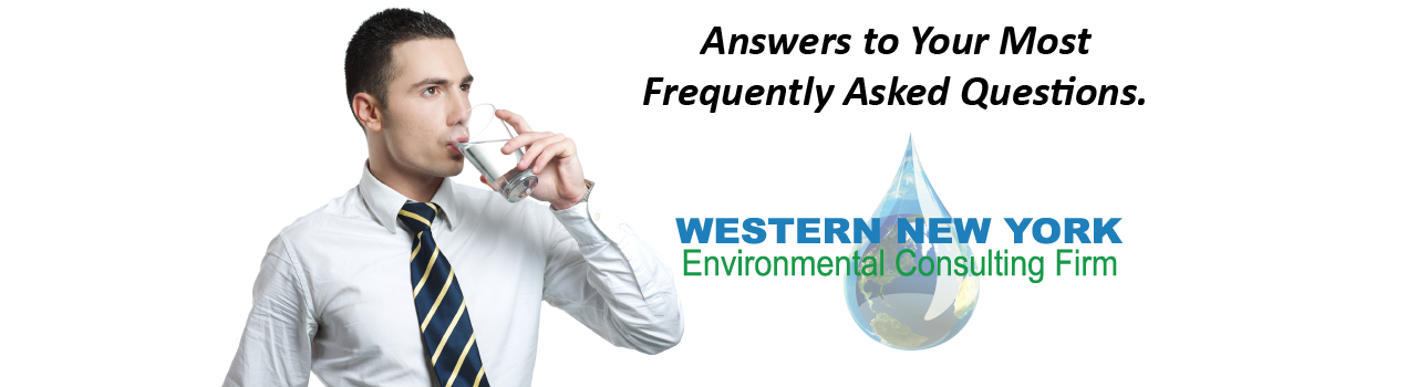 Western New York Environmental FAQs