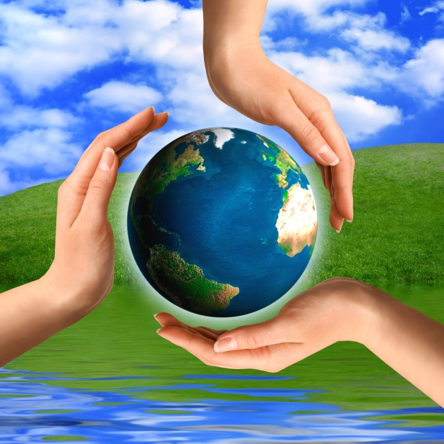 Westen New York Environmental Saving the planets water