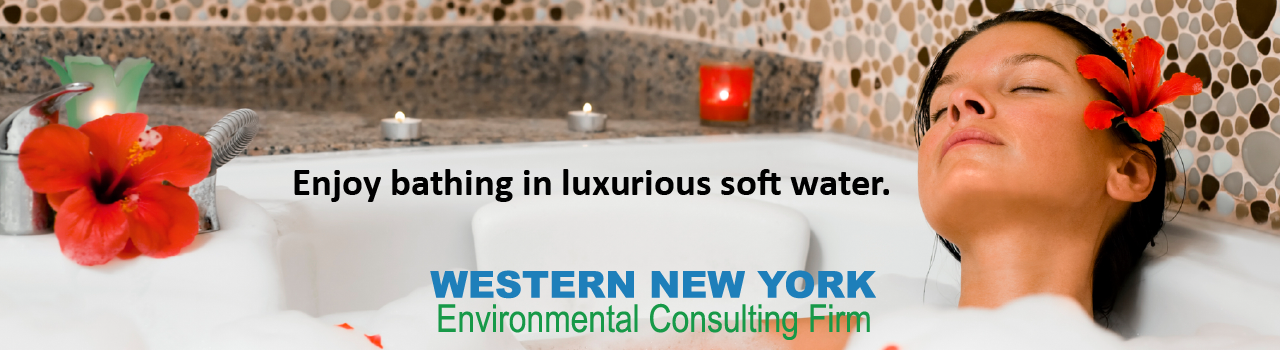 Western New York Environmental Consulting luxurious bathing