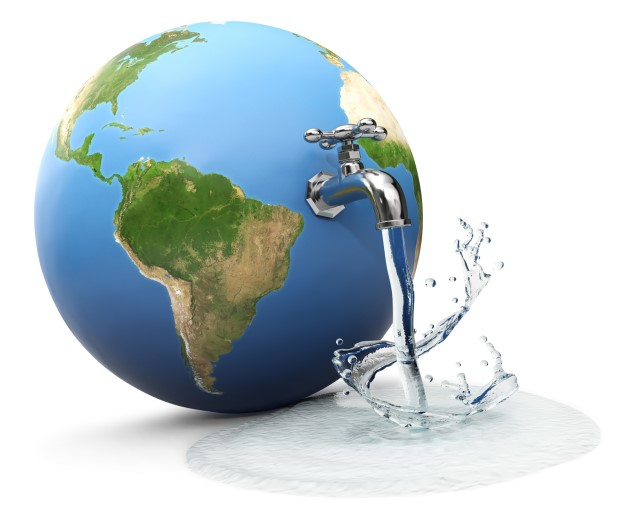 Westen New York Environmental Saving the planets water one drop at a time